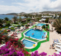 ROYAL ASARLIK BEACH HOTEL AND SPA