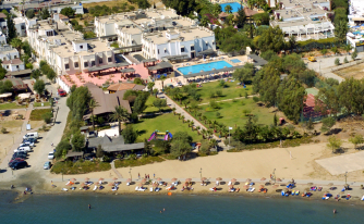 DELMARE BOUTIQUE HOTEL EX:CESARS BOUTIQUE BEACH