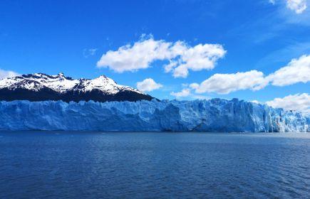 Аржентина и Бразилия: Слънце и лед, 2020