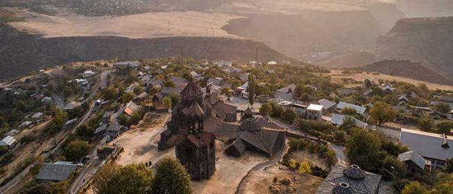 Екскурзия Армения - Кавказката кралица