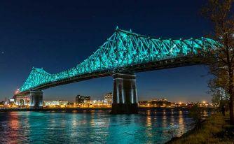 Екскурзия в КАНАДА - Ниагара, Монреал, Квебек и Торонто - екскурзия със самолет и обслужване на български език