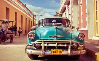 Екскурзия Куба