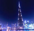 Екскурзия до Дубай и Абу Даби 5 дни 4 нощувки