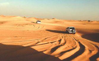 Екскурзия Дубай 2020