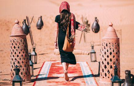 Екскурзия Преоткрийте Дубай