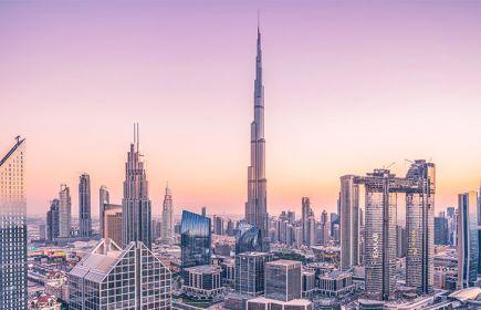 Екскурзия до Дубай 2021 5 дни 4 нощувки