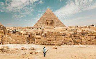 Ваканция в ЕГИПЕТ - КАЙРО, ХУРГАДА И КРУИЗ ПО РЕКА НИЛ - екскурзия с вътрешен полет!