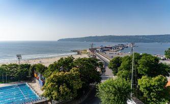 Едноседмична почивка във Варна х-л Панорама 4*