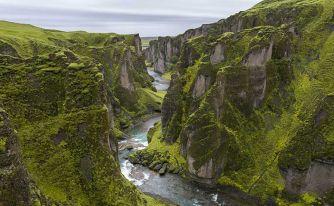 ИСЛАНДИЯ - Земя на природни чудеса