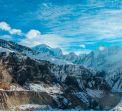 Сиким - трекинг към Канчендзьонга и Даржилинг в Северна Индия 22 - 9 ноември