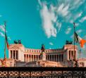 Рим - магията на Империята, 4 нощувки със самолет и обслужване на български език