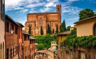 Сицилия - Перлата на италианския Юг - самолетна програма на български език