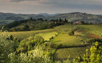 Екскурзия в ИТАЛИЯ - Тоскана - сърцето на Италия - Великден