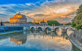 Уикенд в Рим - без PCR тест