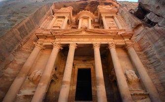 ЙОРДАНИЯ и ИЗРАЕЛ - разходка до дома на Бог с Акаба