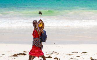 Сафари и почивка в Кения  от двете страни на екватора - Никона травел