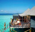 Komandoo Island Resort and Spa