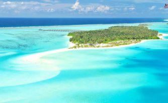 Sun Island Resort Spa почивка на Малдивите с чартър