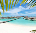 Малдиви Пролет 2021 - Самолетна програма с чартърен полет от София - 6 нощувки - 04.04.2021 - 12.04.2021