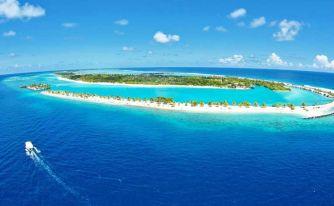 Почивка на Малдивите Paradise Island Resort