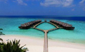 Почивка на Малдивите Fihalhohi Island Resort