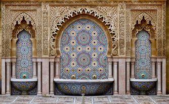 Мароко - имперските градове - със самолет, водач от България -  Отстъпки за ранни записвания