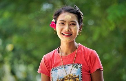 Екскурзия Виетнам и Мианмар