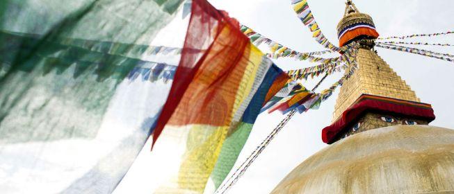 Индия и Непал - Паметниците на ЮНЕСКО