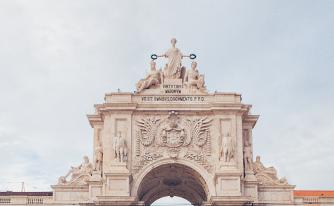 Септемврийски празници - Испания и Португалия (през Мадрид) - със самолет, на български език