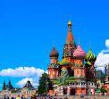 Романтиката на Moсква и аристократизмът на Санкт Петербург
