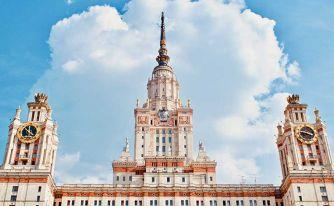 Екскурзия в РУСИЯ - Санкт Петербург - гордостта на Русия - Септемврийски празници