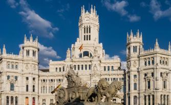 Испания и Португалия (през Малага) - Майски празници със самолет, на български език