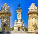 Испания и Португалия (през Мадрид) - със самолет, на български език