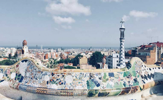 Септемврийски празници - Съкровищата на Испания - със самолет, на български език!