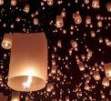 Фестивалът на светлините в Тайланд: Патая - Банкок 07.11.2019