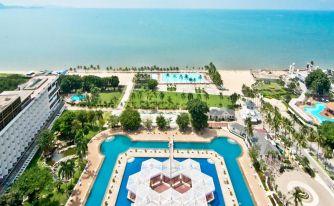 Екскурзия Ambassador City Jomtien Inn Wing Почивка в Тайланд