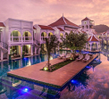 Supicha Pool Access Phuket
