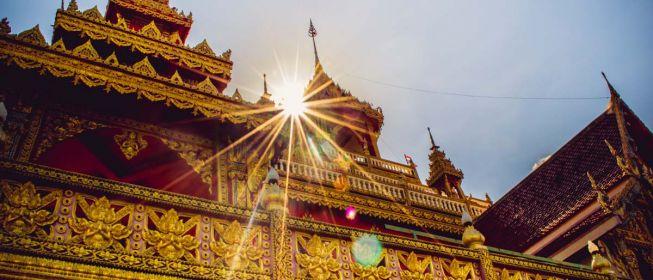 Екскурзия Тайланд: Патая - Банкок 07.11.2019
