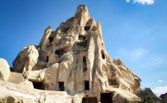 Екскурзия Анталия и Кападокия - Земя на феномени