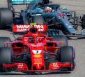 Formula 1 в Инстанбул - Turkish Grand Prix