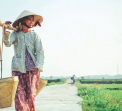 Виетнам - Камбоджа - Лаос