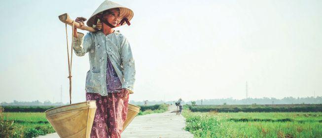 Екскурзия Виетнам - Камбоджа - Лаос