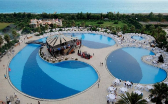 Amelia Beach Resort Hotel and Spa