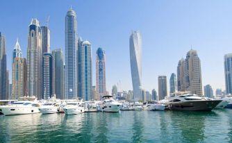 Лято в Дубай - перлата на Ориента
