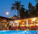Kleoparta Fatih Hotel