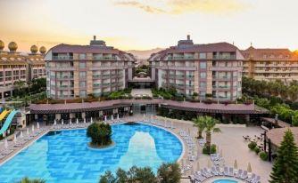 Seamelia Beach Resort and Spa