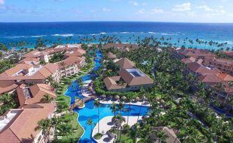 Majestic Colonial Resort
