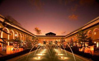 Paradisus Palma Real Golf and Spa Resort