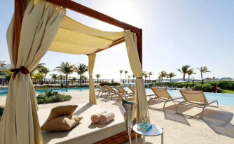 TRS Cap Cana (adults only)