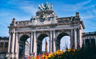 Септемврийски празници в Брюксел - с вкус на шоколад, екскурзия със самолет и обслужване на български език